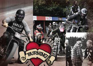 Burning Hearts Festival 2020 new date @ Blommenslyst