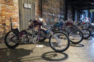 Moon Bike Show @ Verket i Avesta