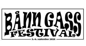 Bånn Gass Festival 2020 @ Speedwaybanan