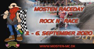 Mosten Raceday 2020 | Official Event @ pin Mosten MC